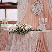 Свадебная флористика, букет невесты. Украшение банкетного зала. Арка Житомир