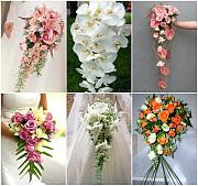 Букет невесты. Композиции из цветов. Свадебная флористика . ЖИТОМИР Житомир