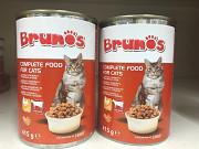 Мокрый корм для кота кошачий корм корм для кошки консерва влажный корм Мукачево