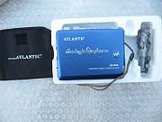 Кассетный плеер Atlantic AT-843, световая индикация, автореверс, новый Сміла