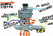 Пневматика и пневмооборудование автомобилей Ахтырка
