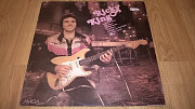 Ricky King (Ricky King) 1982. (LP). 12. Vinyl. Пластинка. Germany. NM/EX+ Долина