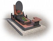 Изготовление гранитных памятников на могилу! Одеса