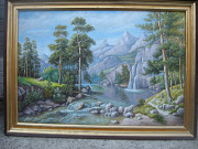 водопад Луцьк