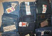 Фирменные женские джинсы - 16 ШТ - ВСЕ НОВОЕ Коломия