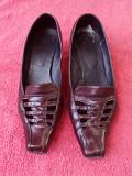 Женские туфли из натуральной кожи Хорошів