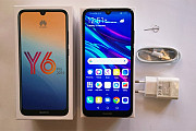 Huawei Y6 Pro на 2 сим карти оригинальний Київ