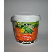 Альянс удобрение для огурцов и кабачков 1 кг Херсон