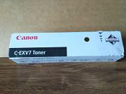 Тонер Canon C-EXV 7 Оригинал Одеса