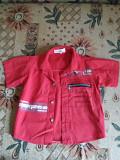 Рубашка Одеса