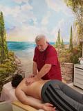 Остеопат, мануальний терапевт. Київ