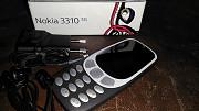 Нова оригінальна Nokia 3310 Dual Sim Луцьк