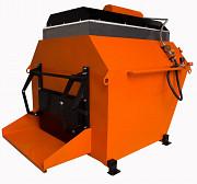 продам рециклер альфальтобетона РА-500 для регенерации кускового асфальта, фрезерата Житомир