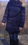 Куртка зимняя ЗШ Ладижин
