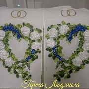 Весільний рушник Черкаси