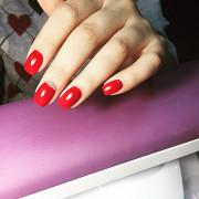 Наращивание ногтей Миколаїв