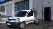 Выезд ремонтной бригады к авто Кривий Ріг