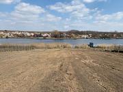 Земельный участок в с.Ракшивка 50 соток свой берёг р.Сура 20 км в сторону с.Волосское Дніпро