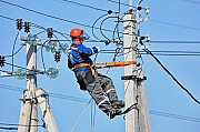 Подключение электричества под ключ Дніпро