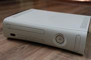 XBOX 360 -120GB White (Original) Игровая приставка Херсон