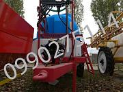 Продам обприскувач причіпний Polmark 2500, штанга 18 м. Кропивницький