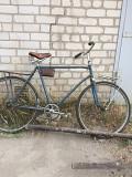 Велосипед СССР Запоріжжя