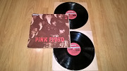 Pink Floyd (The Piper At The Gates Of Dawn / A Saucerful Of Secrets) 1967-68. (2 LP). 12. Vinyl. Пла Долина