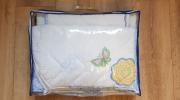 Продаю защитные бортики в детскую кроватку Київ