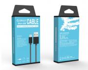 ORICO Micro USB кабель 2A для зарядки данных телефонный кабель для samsung htc Nokia; sony Xiaomi hu