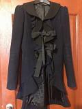 Продам пальто кашемировое Київ