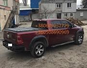 Крышка кузова Dodge Ram 1500 2019-2020 Київ