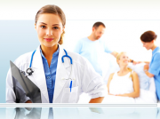 Предоставляем квалифицированные услуги оформления медицинских книжек Київ