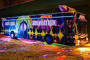 063 Автобус DANCEBUS MANHATTAN пати бас прокат Київ