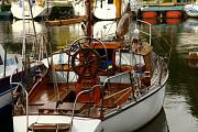 Ремонт и покраска катеров и яхт. Корпус, днище, палуба. Київ