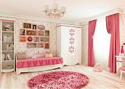Модульная мебель для детской, подростковой комнаты серия Николь Київ