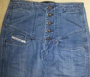 Продам джинсы R.marks jeans с высокой посадкой (завышенной талией). Миколаїв