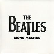 The Beatles  (Mono Masters) 1963-70. (3LP). 12. Vinyl. Пластинки. Europe. S/S. Запечатанное. Долина