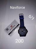 Часы от naviforce! Глухів