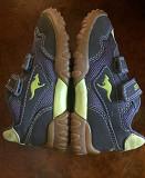 Продам детские кроссовки, слипоны, мокасины KangaROOS-22 размер Миколаїв