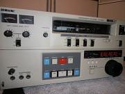 Видеомагнитофон U-Matic, U-Matic SP Sony VO-9800P PAL Київ