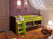 Кровать детская Львів