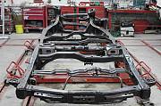 Ремонт рамы грузовика Кривий Ріг