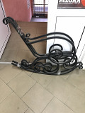 Комплект боковин для кресла-качалки Стебник