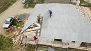 Кровельщики.Перекроем шифером крышу Полтава