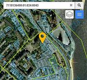 Продам участок 8,25 сот по вул. Кобзарська 1/1 в районі 700-річчя. Черкаси