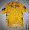 Жёлтая майка лидера Le Tour De France Nike оригинал (Италия) Львів