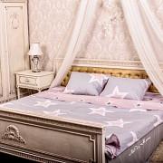 Комплект постельного белья, сатин Полтава