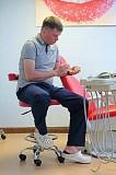 Стоматологические услуги, лечение зубов в Киеве Київ