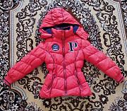 Курточка для девочки (весна-осень, 3-4 года) Чернігів