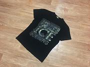 Очень крутая футболка от дорогого бренда Iceberg (Bogner, Gucci, LV, Versace) Миргород